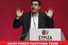 Referandum Sonrası Yunanistan Capsleri