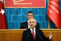 Kılıçdaroğlu: 'MHP'nin Tavrını Anlamakta Zorluk Çekiyorum'