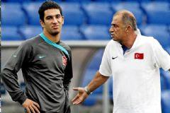 Fatih Hoca Arda Turan Transferini Değerlendirdi