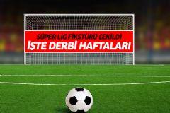 Süper Lig 2015-2016 Sezonu Fikstürü Çekildi
