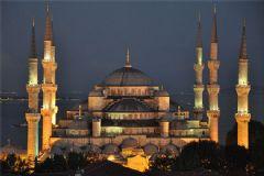 10 Temmuz İstanbul, İzmir Ve Ankara İçin İftar ve Sahur Saatleri