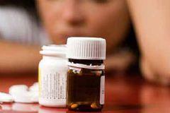 Hamilelikte Anti-depresan Kullanılır Mı?