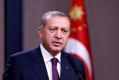 Erdoğan'dan Srebrenitsa Soykırımının 20. Yılı İçin Başsağlığı Mesajı