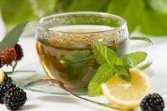 Zayıflamaya Yardımcı 5 Çay Tarifi