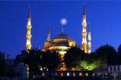 13 Temmuz İstanbul, İzmir Ve Ankara İçin İftar ve Sahur Saatleri