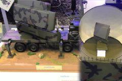 500 KM Menzilli Milli Radar