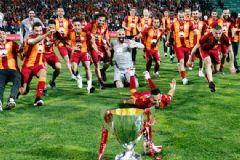 Galatasaray Yeni Sezon Transferleri İçin Harekete Geçti
