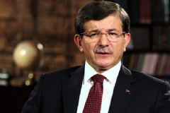 Başbakan Davutoğlu'ndan AYM'nin Kararına İlk Yorum