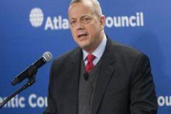 ABD DAEŞ Özel Temsilcisi Allen'dan Kürt Devleti Açıklaması