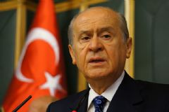 Bahçeli: 'AK Parti'nin En Uygun Koalisyon Partneri HDP'dir'