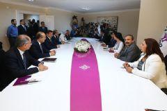 İşte HDP'nin Ak Parti'ye Sunduğu 19 Şart