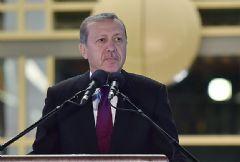 Erdoğan: Devlet İçinde Devleti Asla Kabul Edemeyiz