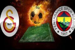Galatasaray ve Fenerbahçe Arasında Tişört Gerilimi