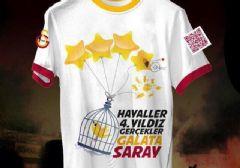 Fenerbahçelileri Kızdıran T-Shirt