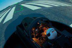 HAVELSAN En Gelişmiş F-16 Simülatörüni Yaptı
