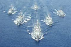 TÜBİTAK'tan Savaş Gemilerimiz İçin Proje Çağrısı
