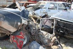 Eskişehir'de Korkunç Kaza: 5 ölü, 1 yaralı