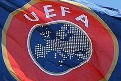 UEFA'dan Galatasaray'a Büyük Ayıp