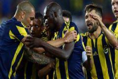 Fenerbahçe 'Sow' Yaptı