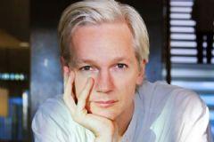 Julian Assange Merkel İddialarını Doğruladı
