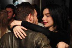 Murat Dalkılıç Sevgilisini Ailesinden İstedi