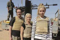 TV Programı Yarışmacıları Suriye'ye Götürdü