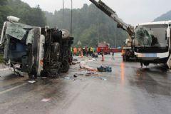 Bayram Tatilinde Trafik Kazalarının Bilançosu Ağır Oldu