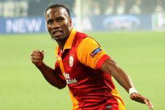 Drogba Galatasaray'a Mı Geliyor