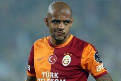 Galatasaray'da Şaşırtan Melo Kararı