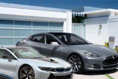 Elektrikli Araçların Yarışı Nefes Kesti