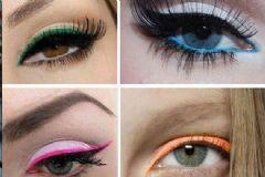 Doğru Eyeliner Nasıl Kullanılır?