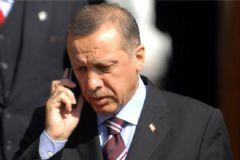 Cumhurbaşkanı Erdoğan ve Obama Görüştü