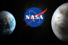 NASA Yaşanabilir Gezegen Buldu