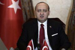 Akdoğan: Milletin Evladına Kıymak Nasıl Bir Alçaklıktır