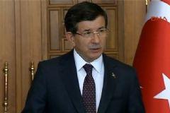 Başbakan Davutoğlu'ndan DAEŞ Açıklaması