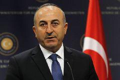 Çavuşoğlu'ndan DAEŞ Operasyonu Açıklaması