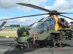 Milli Helikopterler Yıl Sonunda Geliyor