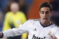 Galatasaray'a Real Madrid'den Büyük Transfer