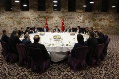 Suriye'ye Kara Harekâtı Düzenlenecek Mi?