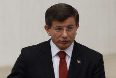 Davutoğlu: TC Sınırları İçinde DEAŞ'ı Görmek İstemiyoruz
