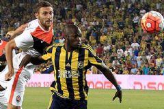 Fenerbahçe'nin Tur Ümidi Ukrayna'ya Kaldı