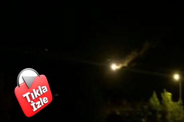 Van Çatak'ta Jandarma ve Emniyete Saldırı