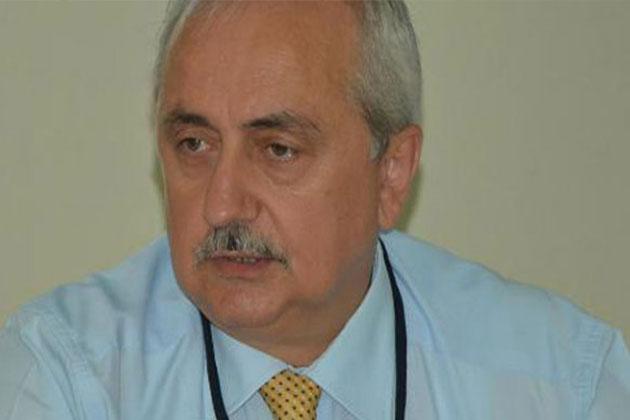 Prof Dr  Yusuf Demir: Türkiye Susuzluk Sınırına Yakın Bir