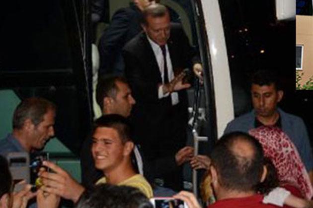 Erdoğan: Operasyonlar Geçici Değil!