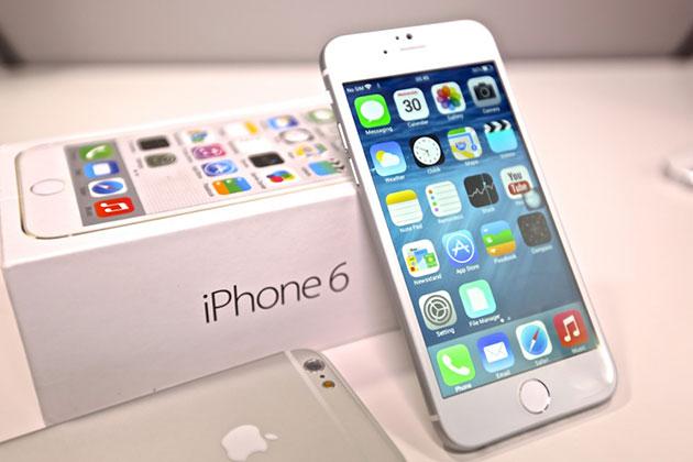 İPhone 6'nızı Ücretsiz Değiştirin