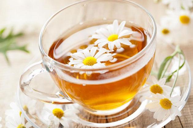 Papatya Çayı Kadınların Ömrünü Uzatıyor