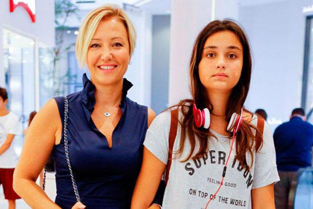 Berna Laçin: 'Anne Kızdan Çok İki Arkadaş Gibiyiz'