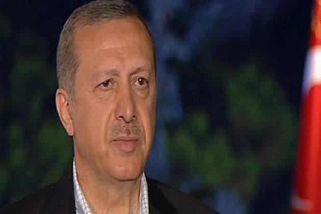Cumhurbaşkanı Erdoğan'dan Dağlıca Açıklaması