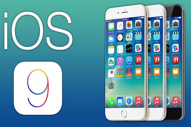 iOS 9 Bu Akşam Yayınlanıyor
