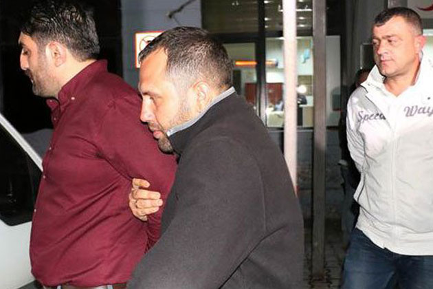 Ahmet Hakan'a Saldıranlar Ak Parti'den İhraç Edildi